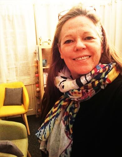 Françoise Robin - thérapeute en relations d'aide