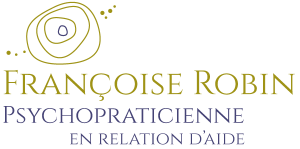 Françoise Robin - psychopraticienne en relation d'aide - Thérapeute - Lunel - Montpellier - Logotype