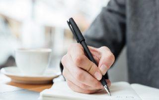 écriture thérapeutique, scripto-thérapie, écriture