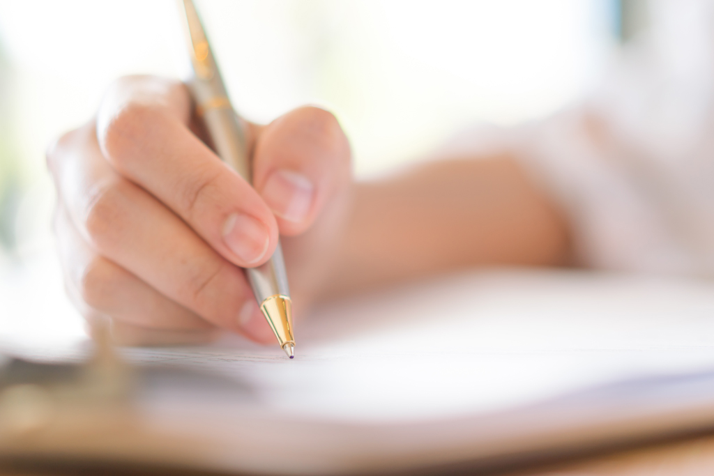 écriture thérapeutique, écriture manuscrite, scripto-thérapie